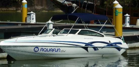 AquaFun Turismo Nautico