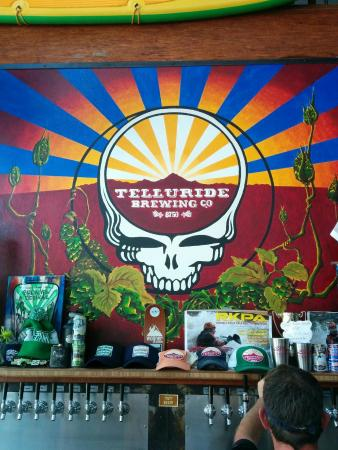 The Telluride Brewing Co.