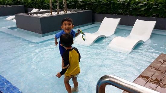 Splash Fun!