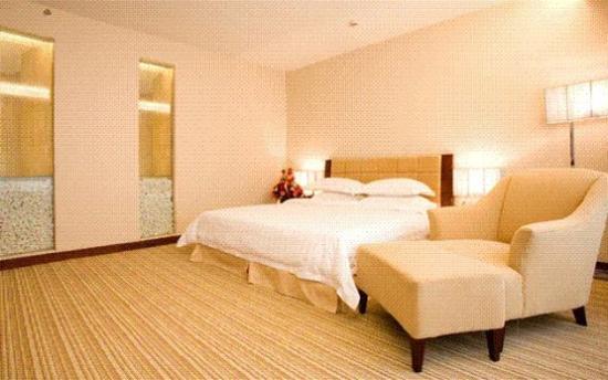 Longzhou Hotel : Other
