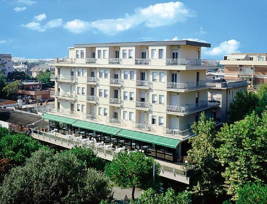 Photo of Hotel Europa - Rimini