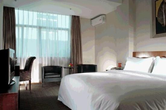 Master Hotel Shenzhen Bao'an West Country : Other