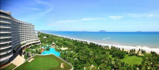 Grand Soluxe Hotel and Resort Sanya