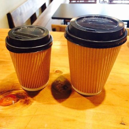 Caf para llevar picture of antunez cafe bistro for Cafe para llevar