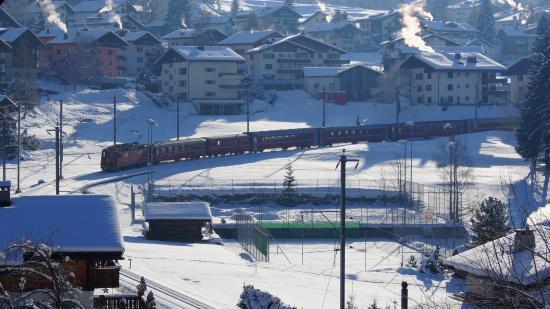 Photo of Hotel Kurhaus Klosters