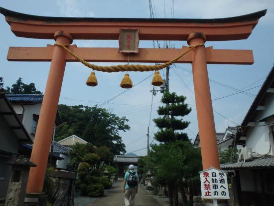 Sasayama Kasuga Shrine