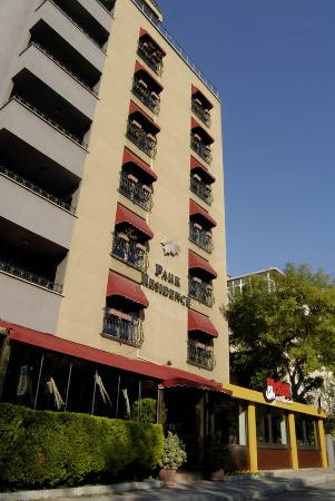 Photo of Park Residence Istanbul