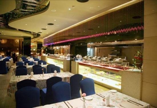 Guidu Hotel: Restaurant