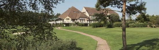 Photo of Hotel Stiemerheide Genk