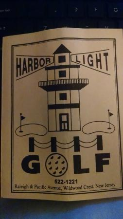 Harbor Light Golf