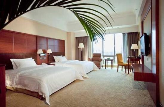 Jiangmen Gladden Hotel: Other