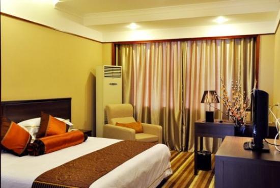 Zhongjing Holiday Hotel