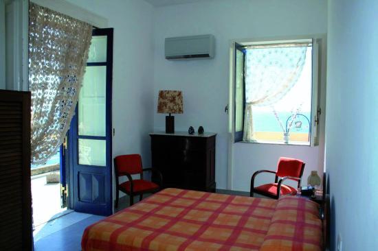 Hotel L'Ariana : double room