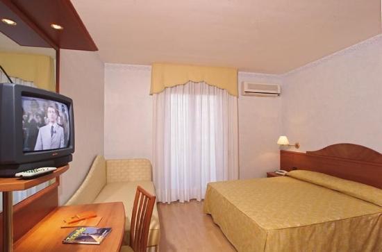 Hotel Parco Serrone : Double Room