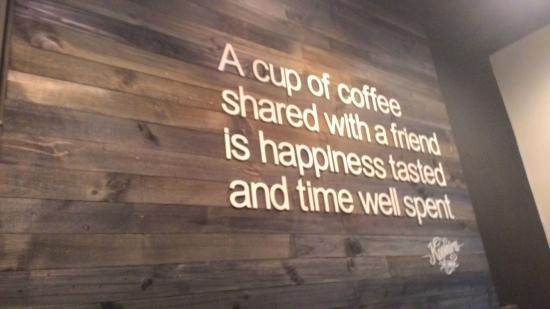 Coffee Quotes Picture Of Kopinira Your Coffee Journey Tangerang Beauteous Quotes Journey