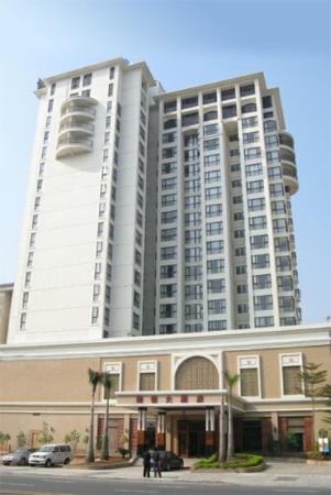 Yu Xin Hotel