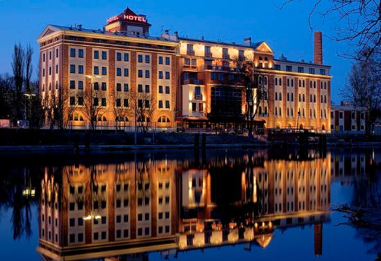 Photo of Hotel Sloneczny Mlyn Bydgoszcz