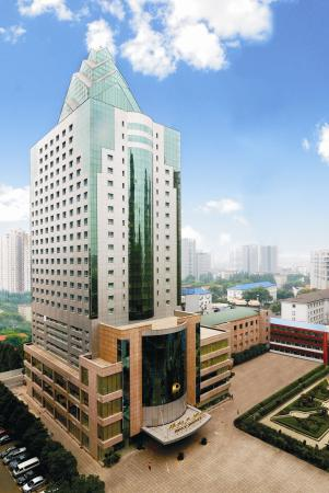 Photo of Poly Hotel Wuhan