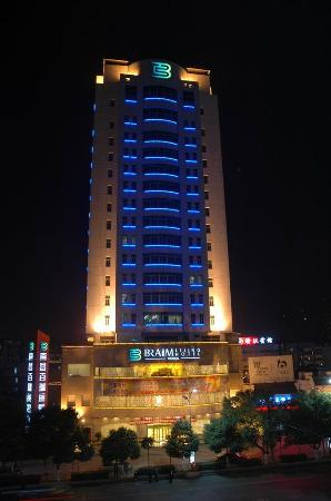 Braim Lijing Hotel