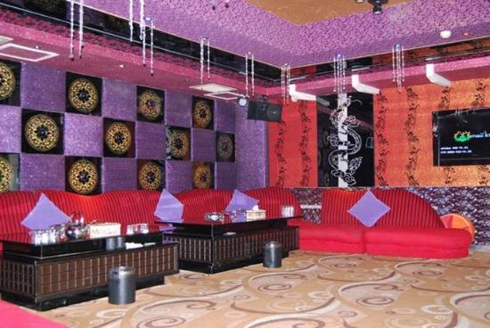Yining, Cina: Recreational Facilities