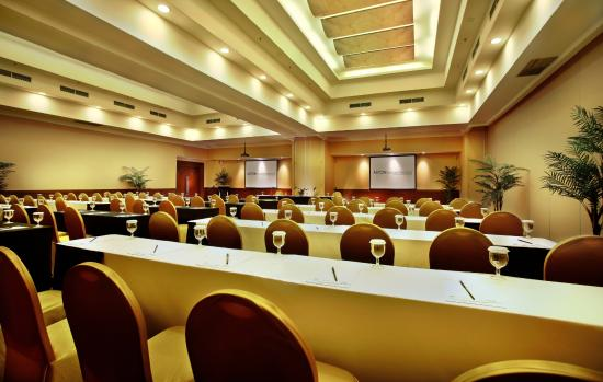 Aston Tanjung Pinang Hotel and Conference Center: Conference Center