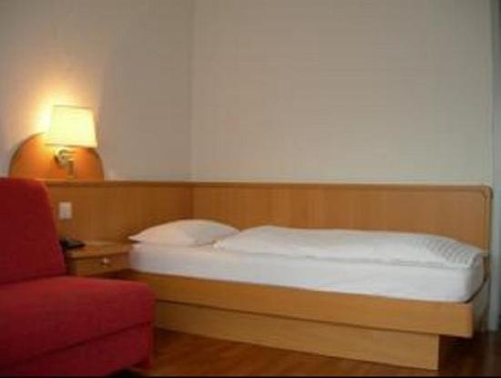Hotel Crystal Interlaken : Single Superior