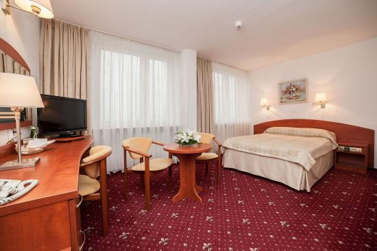 Photo of Brda Hotel Bydgoszcz