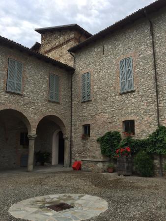 Palazzo Marchese Malaspina