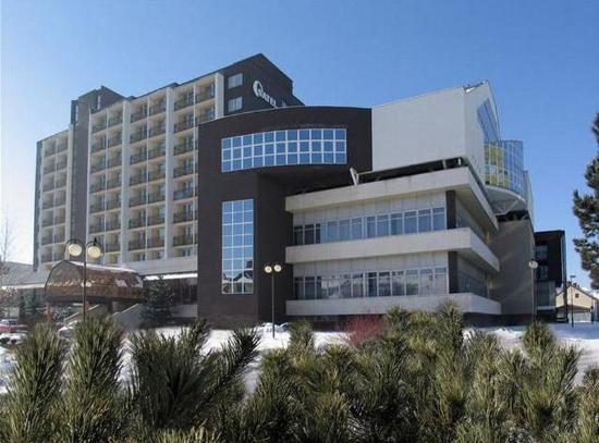 Photo of Hotel Satel Poprad