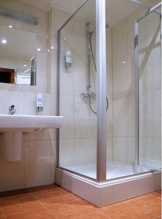 Hotel Matysak: Bath