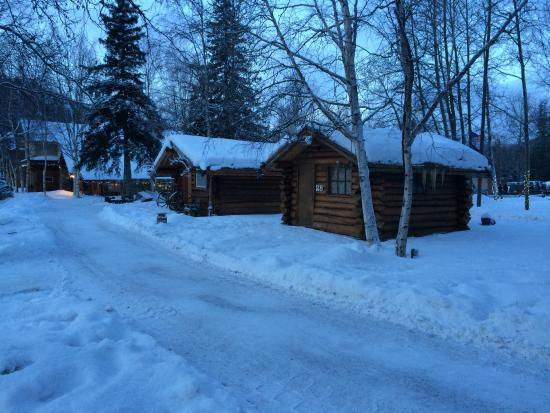 Chena Hot Springs Resort: photo1.jpg