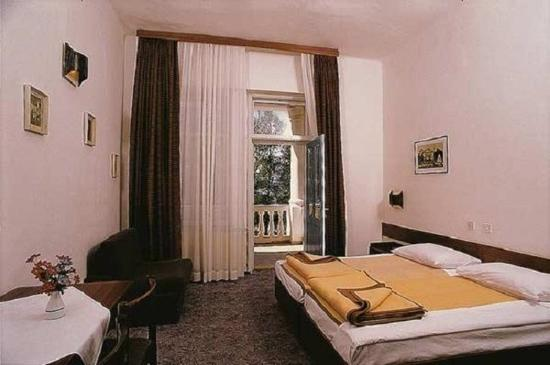 Photo of Hotel Esplanade Crikvenica