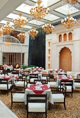 Nan Feng Business Hotel: Restaurant