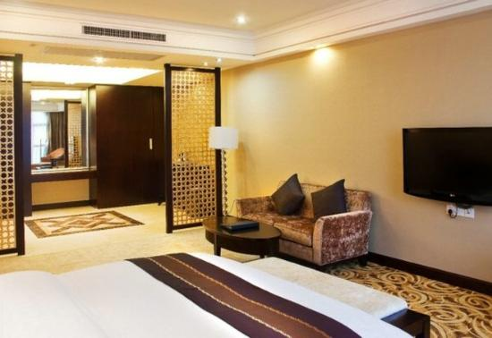 Nan Feng Business Hotel: Other