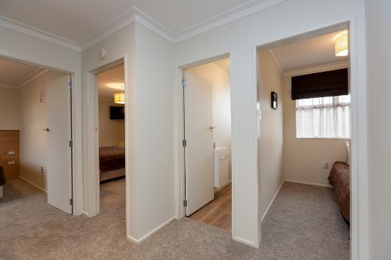 New Plymouth, Nueva Zelanda: 3 Bed apartment