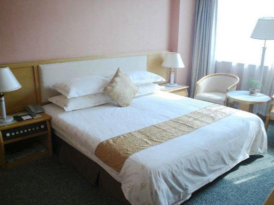 Wang Jiang Hotel: Other