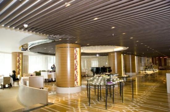 Foreign Businessmen Club : Restaurant