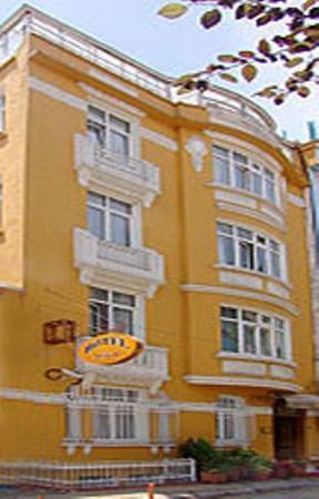 Askin Hotel: Exterior