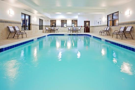 Photo of Holiday Inn Express Hotel & Suites Syracuse North - Airport Area Cicero