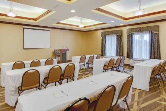 La Quinta Inn & Suites Tupelo: Meeting room