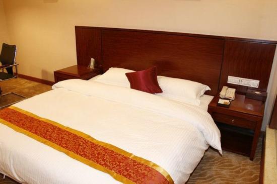 Dongfang Yinzuo Garden Hotel: Other