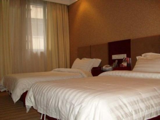 Hongcheng Hotel: Other