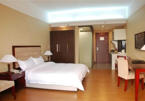 Yinfeng International Apartment: Other