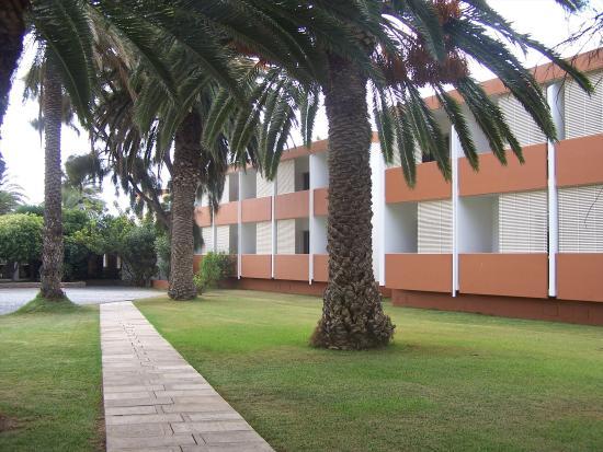 Pestana Porto Santo All Inclusive & Spa Beach Resort: Exterior