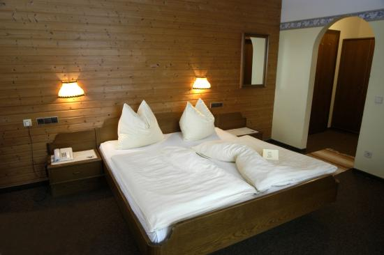 Hotel Gaensleit: single room