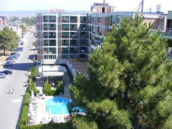 Photo of Hotel Aktinia Sunny Beach