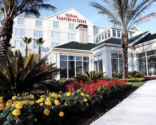 Hilton Garden Inn New Braunfels Hotel: Welcome to the Hilton Garden Inn New Braunfels!