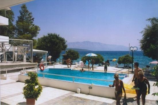 Nikiana Beach: Pool