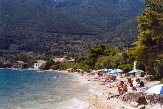 Nikiana Beach: Recreational Facilities