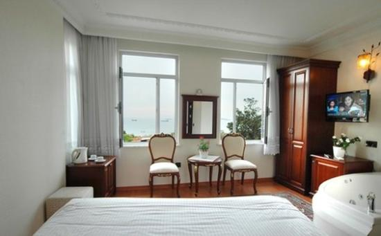 Ada Hotel Istanbul: Superior Double Room